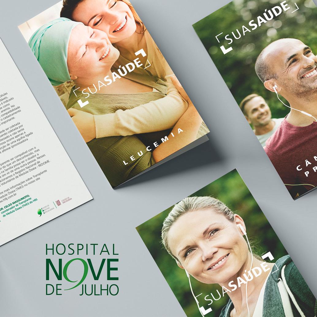 Projeto Sua Saúde H9J