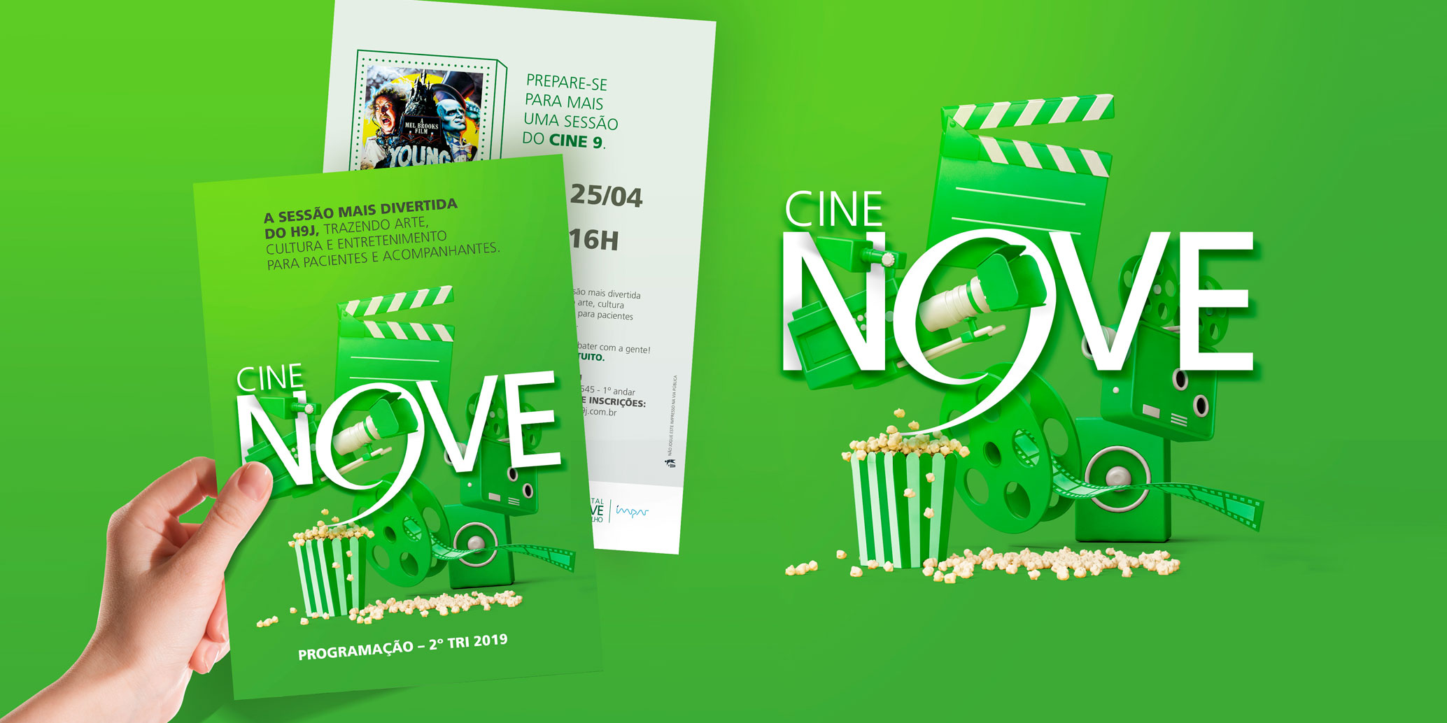 Cine 9 de Julho